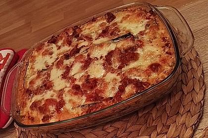 Zucchini-Lasagne 26
