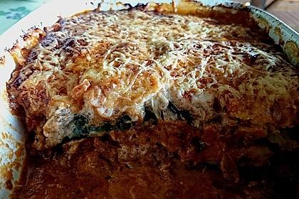 Zucchini - Lasagne 62