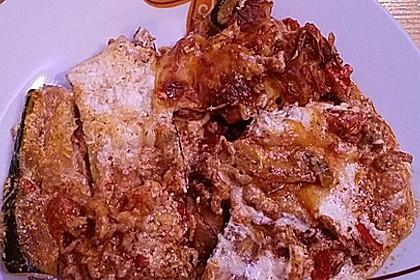 Zucchini-Lasagne 87