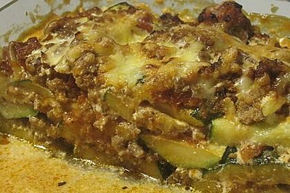 Zucchini-Lasagne 74