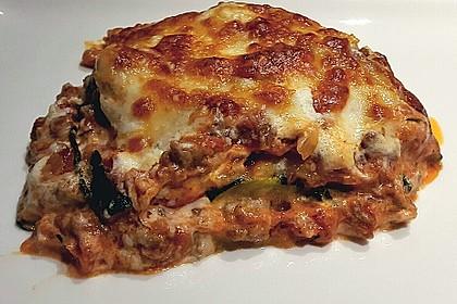 Zucchini-Lasagne 5