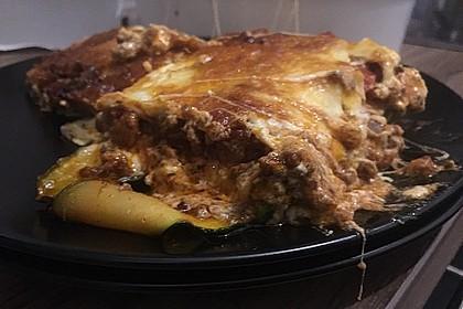 Zucchini - Lasagne 50