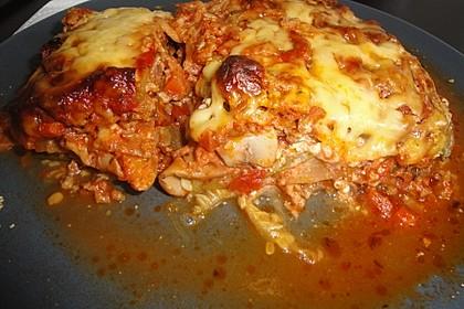 Zucchini-Lasagne 59