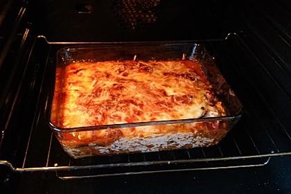 Zucchini - Lasagne 20