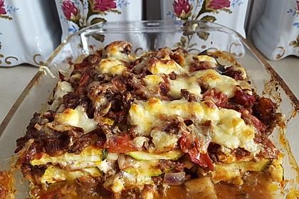 Zucchini - Lasagne 45