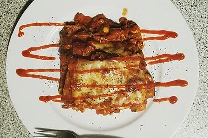 Zucchini - Lasagne 6