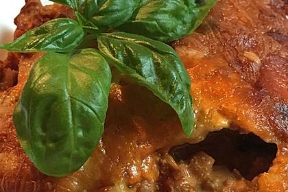 Zucchini-Lasagne 17