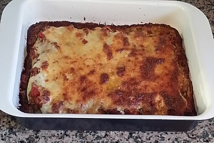 Zucchini - Lasagne 78