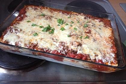 Zucchini-Lasagne 43
