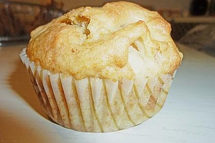 Bratapfel Muffins 8