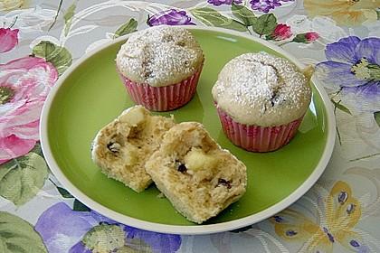 Bratapfel Muffins 6