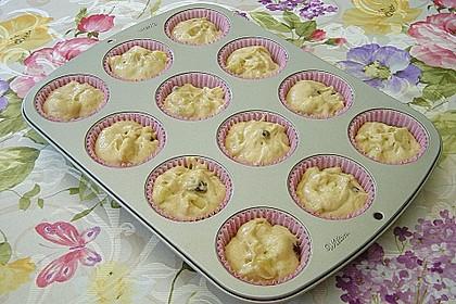 Bratapfel Muffins 13