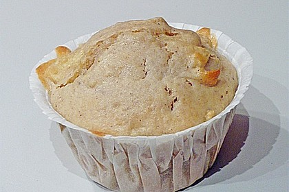Bratapfel Muffins 11