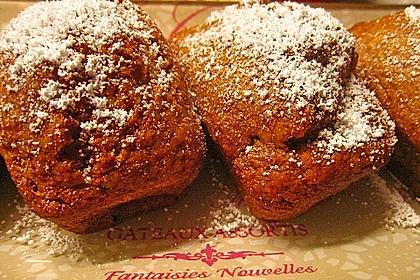 Bratapfel Muffins 9
