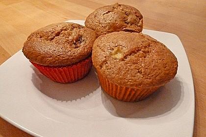 Bratapfel Muffins 5