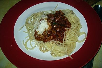 Spaghetti Bolognese 25