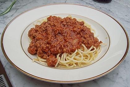 Spaghetti Bolognese 20