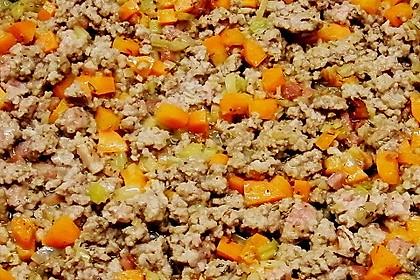 Makkaroni mit Kräuterkruste 4
