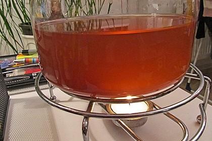 Ingwer - Zimt - Kardamom - Tee mit Milch und Honig 5