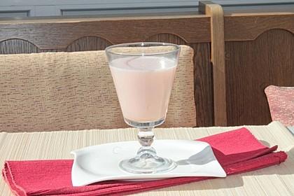 Ingwer - Zimt - Kardamom - Tee mit Milch und Honig 2