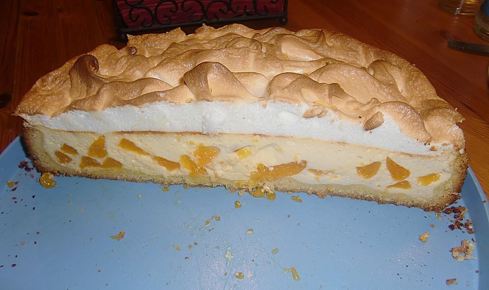 Kuchen mit mandarinen backen