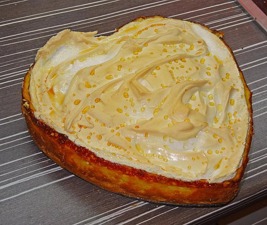 pin mandarinen quark kuchen ohne boden rezept rezepte kochen kochbar cake on pinterest. Black Bedroom Furniture Sets. Home Design Ideas