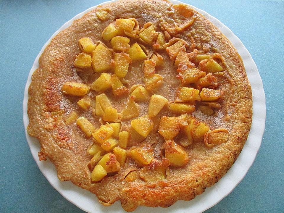 apfelpfannkuchen von regenwurm567 chefkoch de