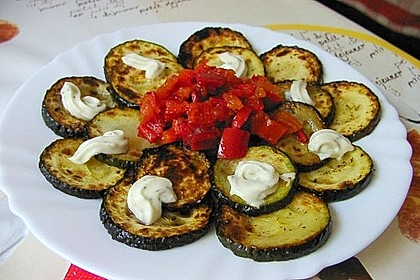 Tomaten - Paprika - Relish 0