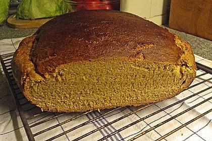 Dinkel - Roggen - Brot 19