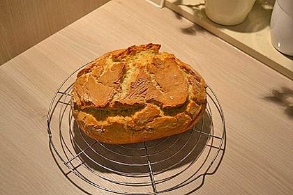 Dinkel - Roggen - Brot 4