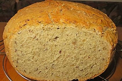 Dinkel - Roggen - Brot 0