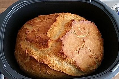 Dinkel - Roggen - Brot 1