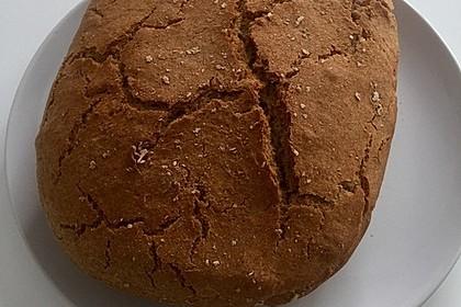 Dinkel - Roggen - Brot 8