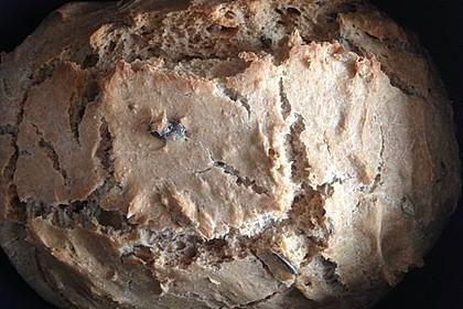 Dinkel - Roggen - Brot 5