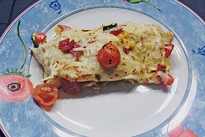 Pfannkuchen Italia 1