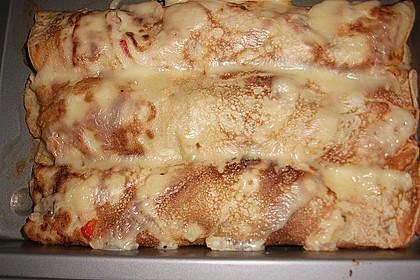 Pfannkuchen Italia