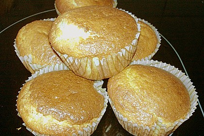 Bananenmuffins 1