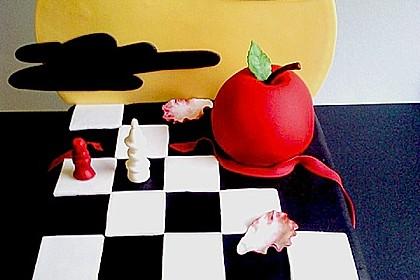 Marshmallow - Gelatine - Fondant 4