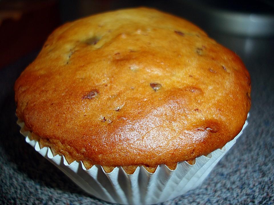leckere schoko muffins rezepte. Black Bedroom Furniture Sets. Home Design Ideas
