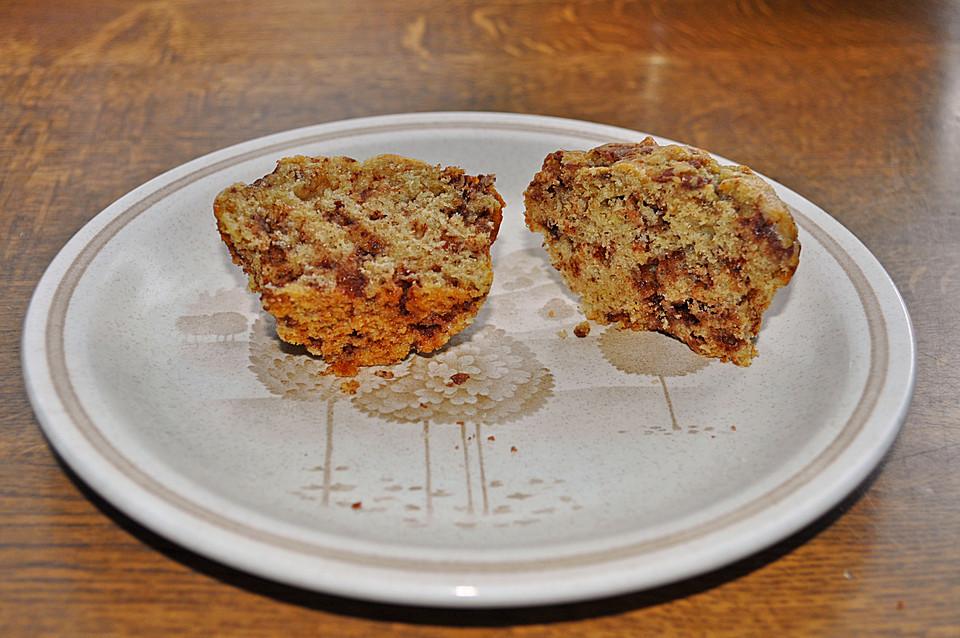leckere schoko muffins von anmase. Black Bedroom Furniture Sets. Home Design Ideas