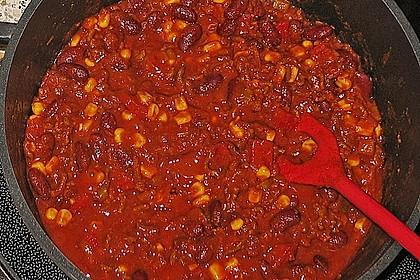 Selbstgemachtes Fix für Chili con Carne 8