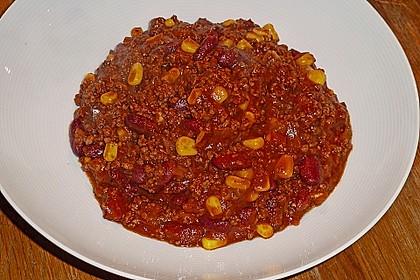 Selbstgemachtes Fix für Chili con Carne 14