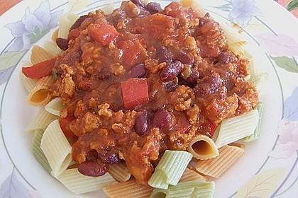 Selbstgemachtes Fix für Chili con Carne 41
