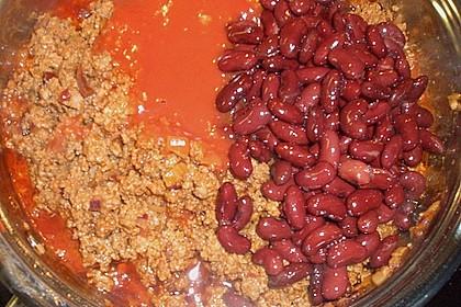 Selbstgemachtes Fix für Chili con Carne 46