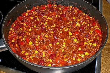 Selbstgemachtes Fix für Chili con Carne 20