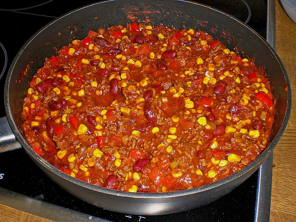 pfannenkuchen mit chilli