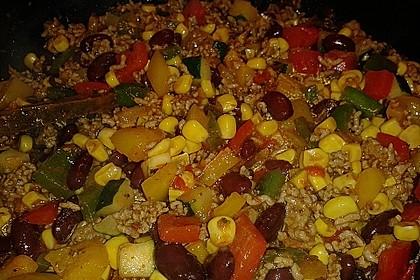 Selbstgemachtes Fix für Chili con Carne 38
