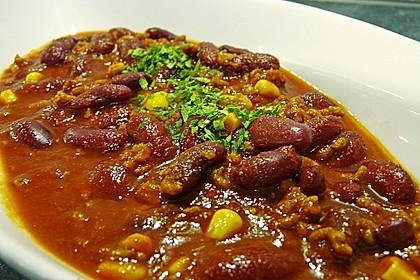 Selbstgemachtes Fix für Chili con Carne 4