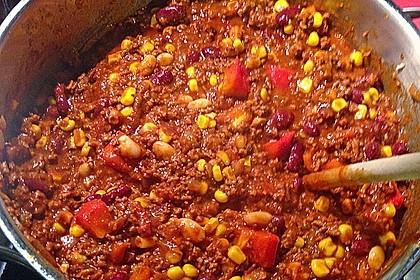 Selbstgemachtes Fix für Chili con Carne 18