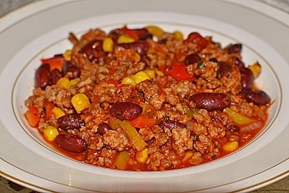 Selbstgemachtes Fix für Chili con Carne 3